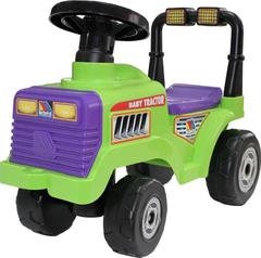 Каталка-трактор Митя №2 (без звукового сигнала)