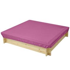 Защитный чехол для песочниц PAREMO, цвет Розовый