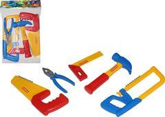 Набор инструментов №11 (5 элементов) (в пакете)