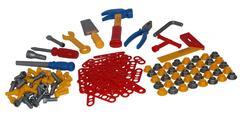 Набор инструментов №6 (132 элем. в пакете)