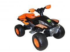 Квадроцикл Molto Elite 5, 12V черный