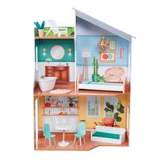 Кукольный дом Эмили