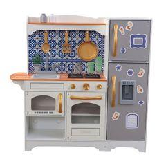 Кухня игровая Мозаика