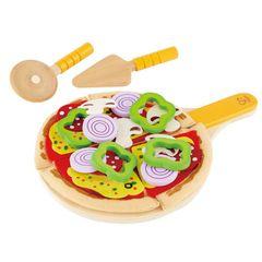Игровой набор Домашняя пицца