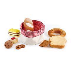 Игровой набор Корзина хлеба