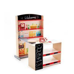 Игровой набор Продуктовый магазин