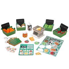 Игровой набор Фермерский рынок
