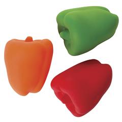 Набор овощей Перцы, 3 предмета