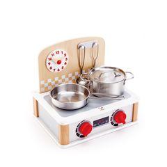 Игровой набор Кухня 2 в 1