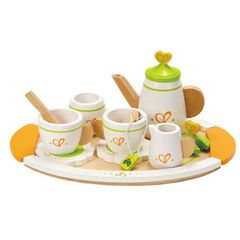 Игровой набор Чайный сервиз для двоих