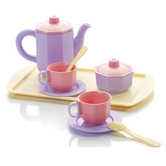 Игрушечный чайный набор