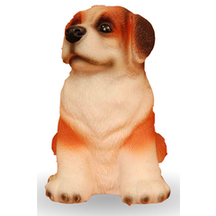 Резиновая игрушка Сенбернар Гранд 21 см