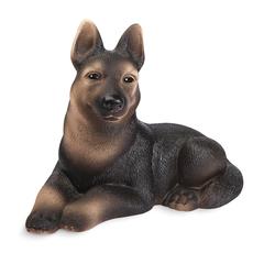 Резиновая игрушка Собака Джери 20 см
