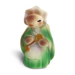 Резиновая игрушка Черепаха 14,5