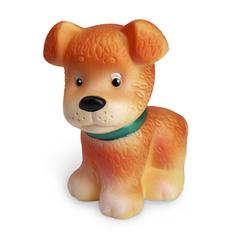 Резиновая игрушка Щенок Малыш  13 см