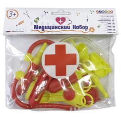 Медицинский набор игрушечный, в пакете