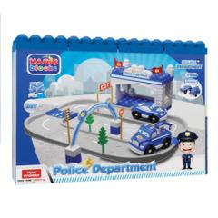 Игровой набор «Полицейский участок