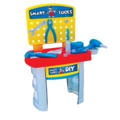 Набор инструментов 35 предметов и верстак на ножках
