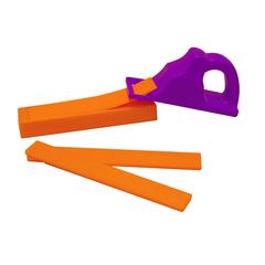 Набор игрушечных инструментов с рубанком  2 предмета