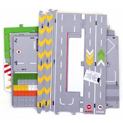 Игровой набор Бизи-Парковка