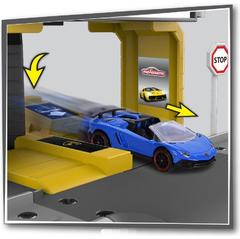 Парковка базовая Creatix Lamborghini + 1 машинка