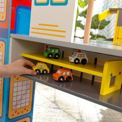 Игровой набор Автострада