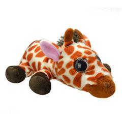 Мягкая игрушка Жираф, 25 см