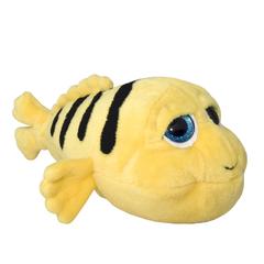 Мягкая игрушка Королевская рыба, 25 см