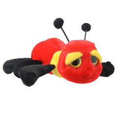 Мягкая игрушка Муравей, 25 см