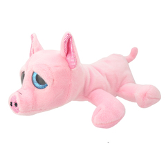 Мягкая игрушка Хрюша, 25 см