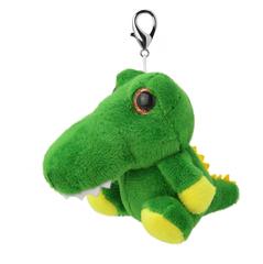 Брелок Крокодильчик, 8 см