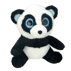 Мягкая игрушка Большая Панда, 25 см