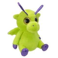 Мягкая игрушка Дракончик, 15 см