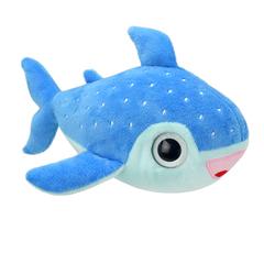 Мягкая игрушка Китовая Акула, 15 см