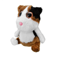 Мягкая игрушка Морская свинка, 15 см