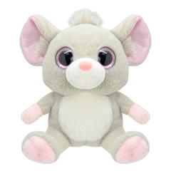 Мягкая игрушка Мышонок, 15 см