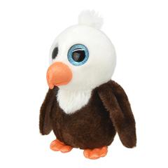 Мягкая игрушка Орленок, 15 см