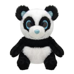 Мягкая игрушка Панда, 15 см