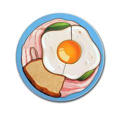 Вкладыши «Завтрак»