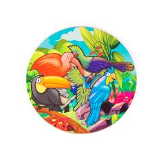 Вкладыши «Птицы»