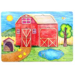 Вкладыши Ферма
