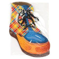 Игровой набор  Шнуровка Ботинок