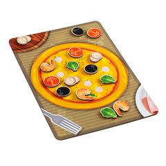 Игровой набор «Липучка Пицца морская»