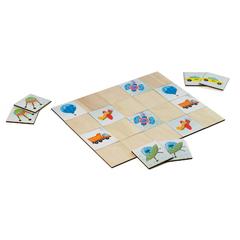 Игровой набор «Мемори Транспорт»