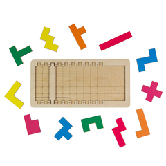 Игровой набор «Тетрис»