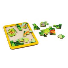 Игровой набор «Тропика»