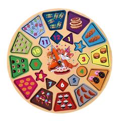 Игровой набор «Часики Сладости»