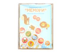 Игровой набор Мемори 32 элемента