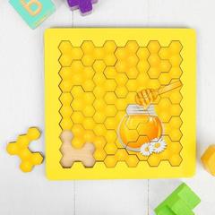 Игровой набор Собери соты