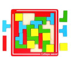 Игровой набор-конструктор Тетрис